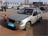 一汽解放 夏利 2004款 1.0L豪华型