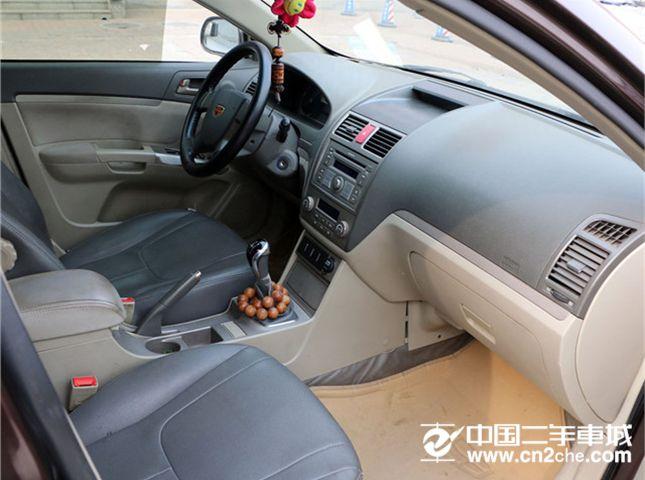 帝豪 帝豪EC7 2012款 1.5L 手动 超悦版