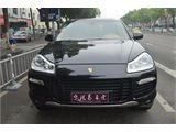 保时捷 卡宴 2011款 Cayenne Turbo