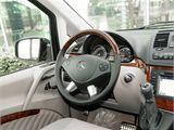 奔驰 唯雅诺 2011款 3.5L 7座 5速手自一体