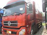 东风 天龙 载货车 重卡 340马力 8X4 前四后八  仓栅  1725  2