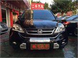 本田 CR-V 2010款 尊贵导航版自动档 2.4L VTi—S  NAVI AT