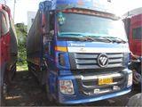 福田 欧曼 载货车 ETX-6系  8×4 前四后八  标准型 轴距1800 共轨4