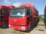 一汽解放 J6 载货车 160马力 4X2 前二后四