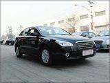 奔腾 B50 2013款  1.8L 自动 尊贵型