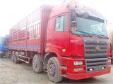华菱 华菱重卡 载货车 310马力 8X4 前四后八  542  2