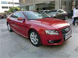 奥迪 A5 2010款 Coupe 2.0T 风尚版  0  2