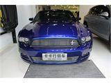 福特 野马(进口) 2013款 3.7L 手动 V6