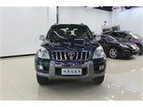 丰田 普拉多(进口) 2004款 GX 2.7自动车型
