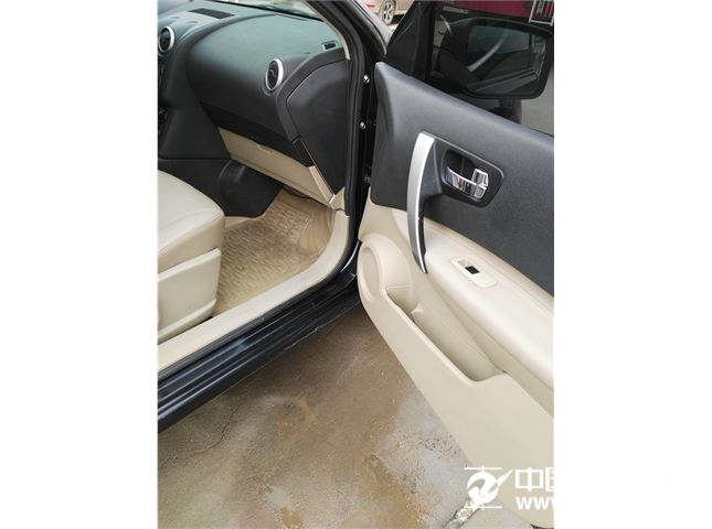 日产 逍客 2012款 2.0 XL 火 MT 2WD
