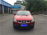 日产 逍客 2011款 2.0 XV 雷 CVT 2WD  0  2