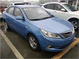 长安轿车 逸动 2012款 1.6L 手动 舒雅型
