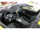 雪佛兰 克尔维特C6(进口) 2009款 硬顶敞篷款