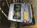 江铃 新世代全顺 2010款 柴油 15座长轴 普通型 中顶