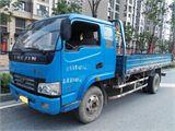 东风 嘉龙 载货车 载货车 4X2