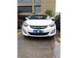 现代 朗动 2015款 1.6L 自动 领先型