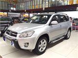 丰田 RAV4 2010款 2.4L 自动豪华升级版