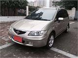 海马 普力马 2004款 5座AT舒适型