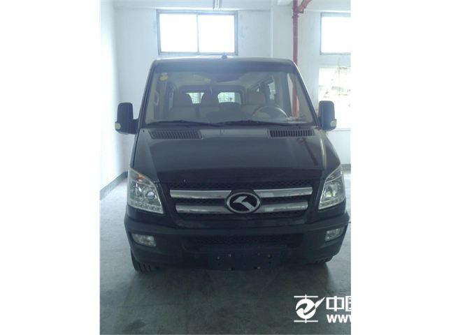 金龙 海格客车 2012款 V7 KLQ6796Q 5.1 MT 柴油版