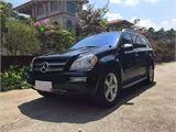 奔驰 GL级 2011款 GL 450 尊贵型  566  1