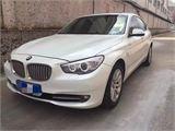 宝马 宝马5系GT(进口) 2013款 550i xDrive  566  1