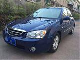 起亚 赛拉图 2006款 1.6 GL AT  227  2