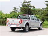 长城 风骏5 2016款 2.0T两驱进取型大双排4D20C