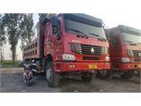 中国重汽 豪沃 自卸车 HOWO重卡 336马力 6X4 自卸车(ZZ3257N3847C)  814  1