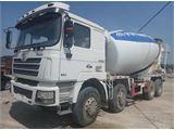 徐工 混凝土搅拌车 混凝土搅拌车 340马力 6X4 混凝土搅拌车(NXG5250KGJB3B)  2182  2