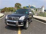 丰田 普拉多(进口) 2008款 2700(中东版)