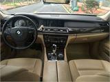 宝马 宝马7系(进口) 2011款 730Li 典雅型