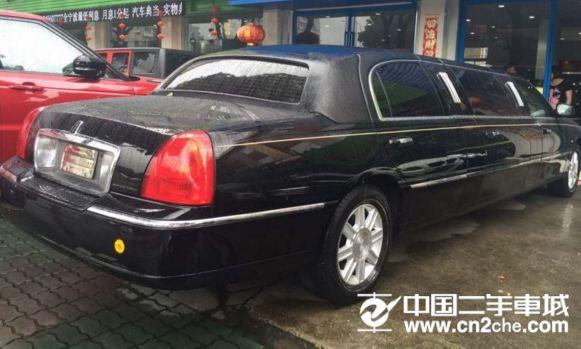 【宁波】2007款二手林肯 林肯加长版(进口) 70加长车 价格73.80万图片