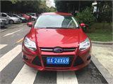 福特 福克斯两厢 2012款 1.6L 自动 舒适型  566  2