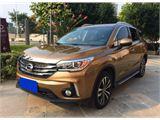 广汽 传祺GS4 2015款 200T 5MT 舒适版