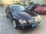 奔驰 CLK 2004款 CLK 240 跑车版  21  1