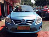 长安轿车 悦翔V3 2012款 1.3L 手动 舒适型 国IV  423  2