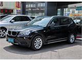 宝马 宝马X3(进口) 2012款 xDrive20i 豪华型  566  1