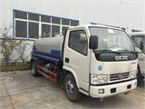东风 专用车 洒水车/喷洒车 洒水车  1320  1