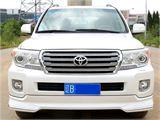 丰田 兰德酷路泽 2010款 4.7L VX  1874  1