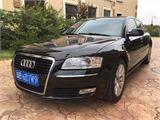 奥迪 A8L 2008款 3.2FSI 豪华型  814  1