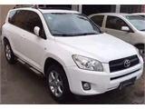 丰田 RAV4 2010款 2.0L 豪华升级版 AT  423  1