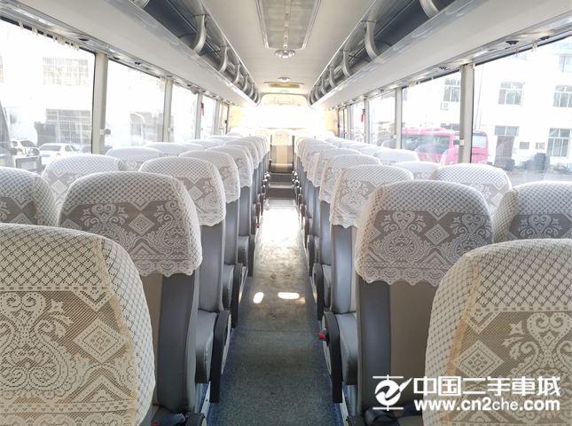 宇通 宇通 2011款 ZK6126HGC