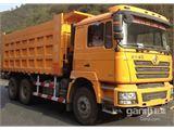 陕汽重卡 德龙F3000 载货车 重卡 340马力 8X4 前四后八  (加强版)  2340  1