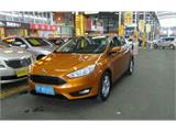 福特 福克斯两厢 2015款  1.6L 自动舒适型  2589  1