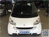 SMART精灵 精灵Fortwo coupe 标准版  3133  2