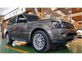 路虎 揽胜运动版 2013款 3.0 TDV6 柴油版  1874  1
