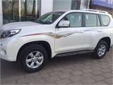 丰田 普拉多(进口) 2016款  2700 阿曼版  1  1