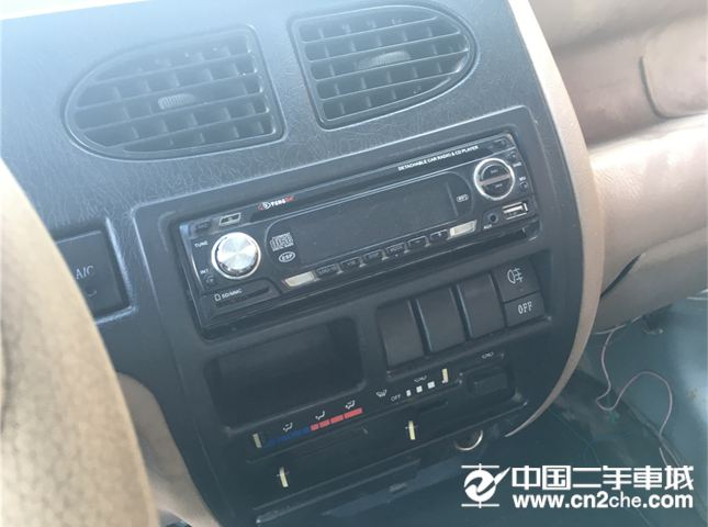 东风 小康K17 2010款 1.0L标准型AF10-06