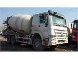 中国重汽 豪沃 混凝土罐车  2182  2