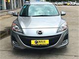 马自达 Mazda3星骋两厢 2012款 1.6L 自动 精英型  1643  2